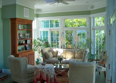 Sun Room Addition