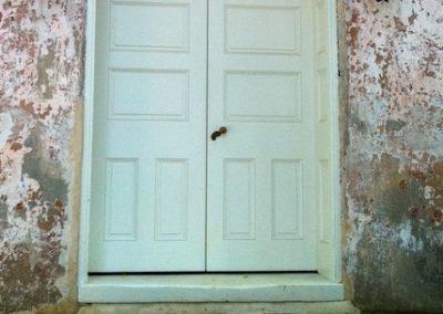 door replica