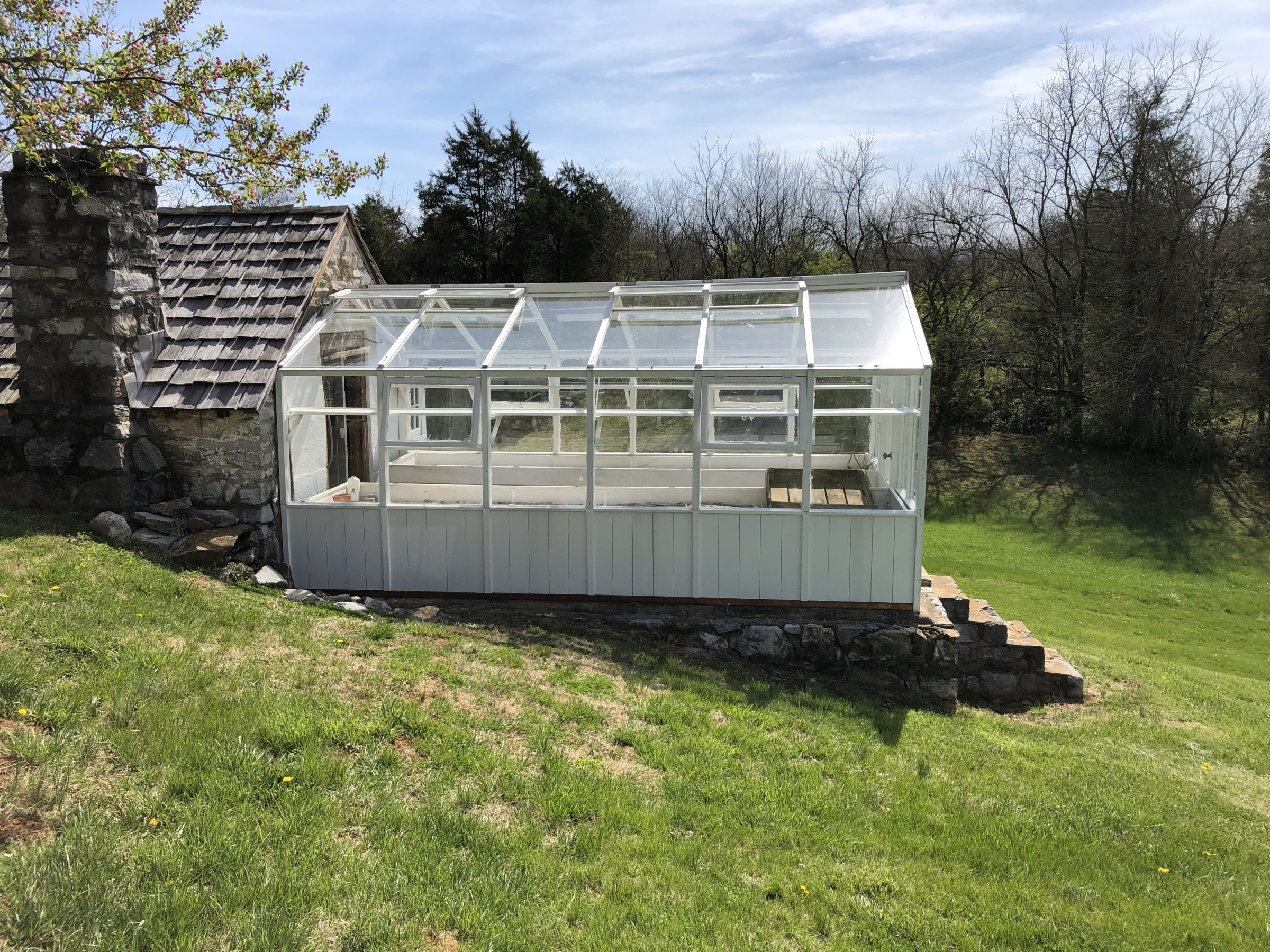 greenhouse, historic greenhouse, old greenhouse, vintage greenhouse, glass greenhouse, restoration, preservation, greenhouse restoration, greenhouse preservation, renovation, greenhouse renovation